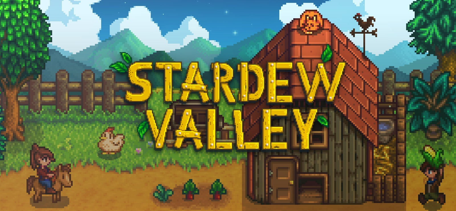 Review: Stardew Valley